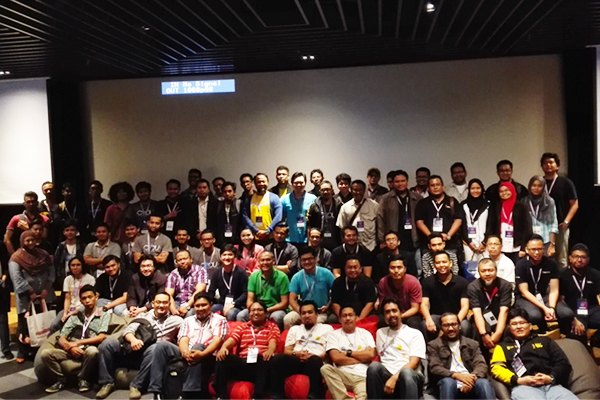 Empowering 16 Projects at JomLaunch 3.0