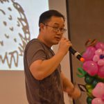 Interview With An Artist: Interview Q&A With Alvin Ng