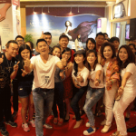 Printcious Parties with Mary Chia at Sunway Pyramid