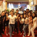 Printcious Parties with Mary Chia at Sunway Pyramid