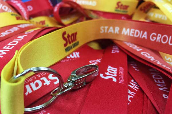 Custom Print Lanyards, A Powerful Advertising Channel