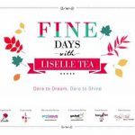 Liselle Tea for Beautiful People