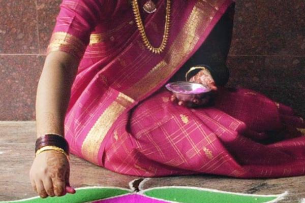 3 Rangoli Designs You Need to Try This Diwali