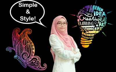 Simple & Style by Hanna Nick