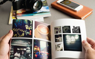 Create Your Photo Books or Album at Photobook Worldwide Online