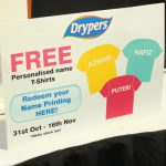 Drypers Instant T-shirt Printing with Printcious