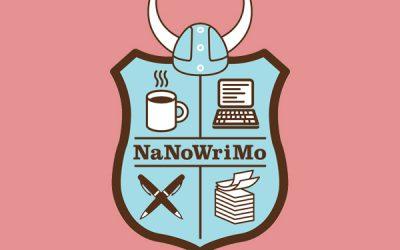 Halt, Brave NaNoWriMo Adventurers!