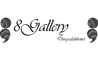 The Black & White of 8Gallery