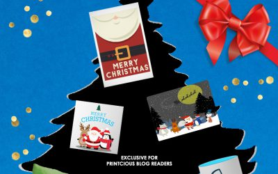 Get Exclusive Christmas Gifts & Discount