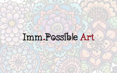 It's Impossible to Not Love Imm.Possible Art!