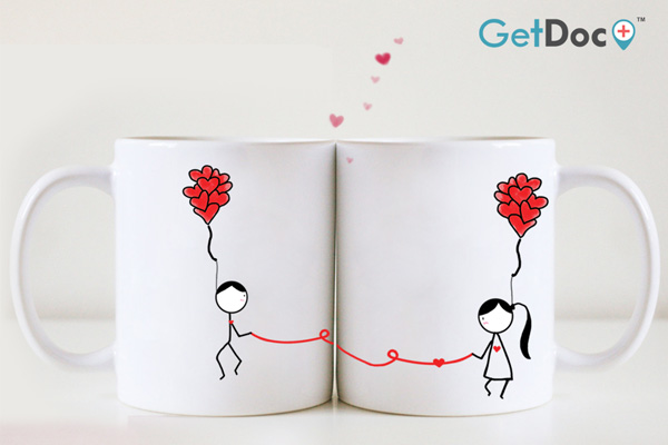 Sweetest Valentine's Giveaway with GetDoc