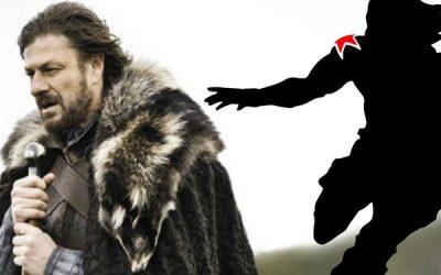 Brace Yourself, WinterBucky384 is Coming!