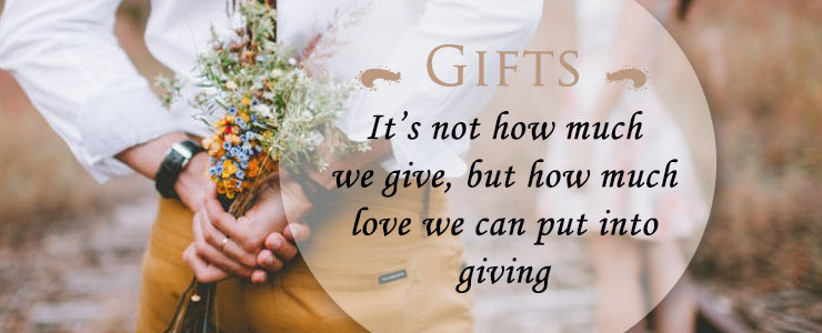 The Top 5 Reasons Why You Should Get a Custom-made Gifts for Your Loved Ones