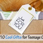 Top 10 Cool Gifts for Teenage Guys