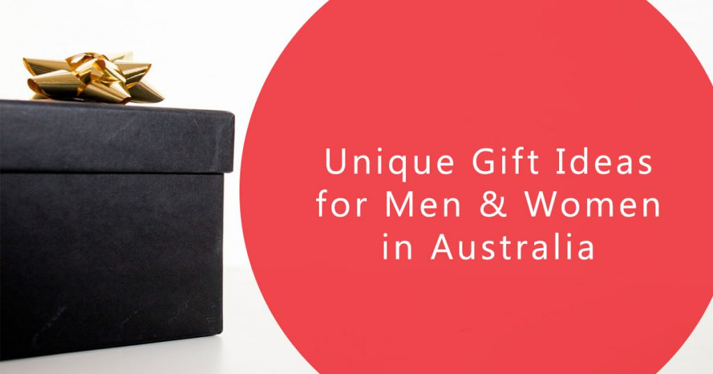 Unique Gift Ideas for Men and Women in Australia & Unique Gift Ideas for Men and Women in Australia - Printcious Blog