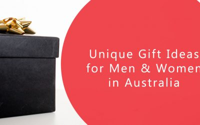 Unique Gift Ideas for Men and Women in Australia
