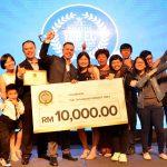 Printcious Has Won the Champion of Malaysia TOP Ecommerce Merchant Awards 2017