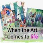 Make Art Comes to Life with Printcious