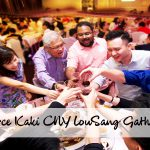 eCommerce Kaki CNY LouSang Gathering 2018