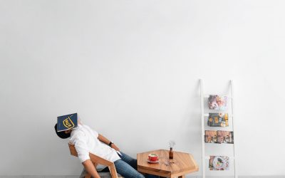 How to Take a Coffee Nap