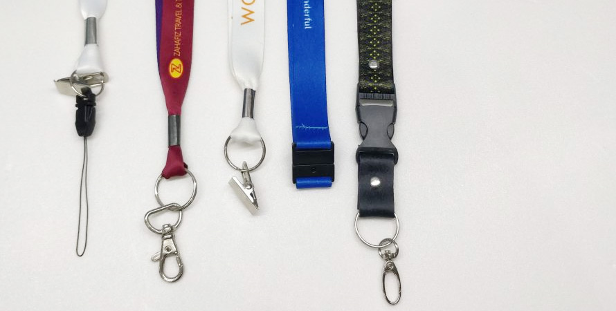 6 Lanyards Accessories You Need to Learn Now