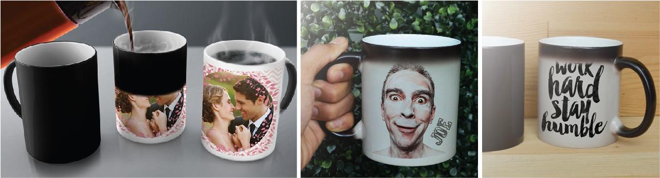 Design Your Magic Mug