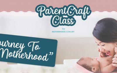 The Importance of Antenatal Class among Malaysian Parents