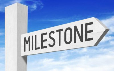 All About Milestones and Milestone Gifts