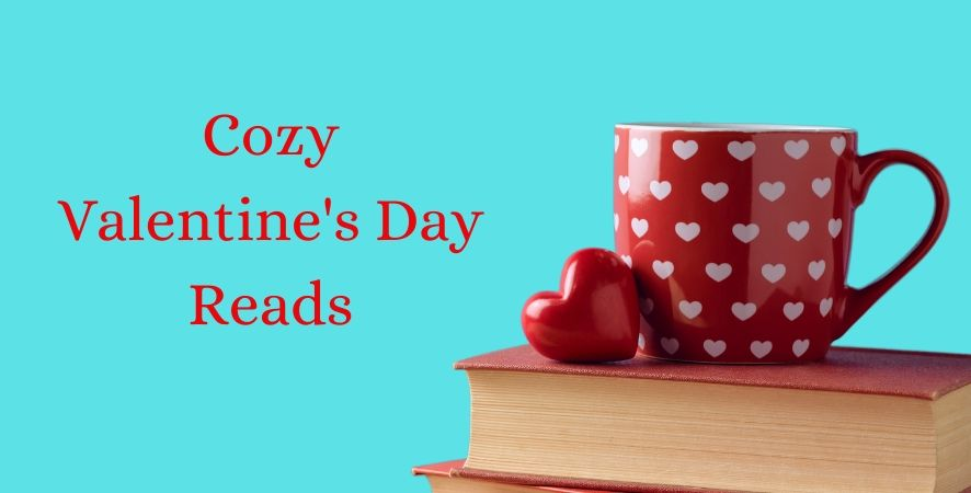 Valentine Books for Single Women and Men