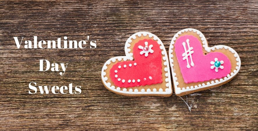 Celebrate Valentine's Day with Local Sweets