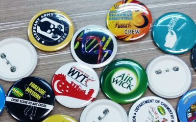 5 Awesome Uses of Custom Button Badges