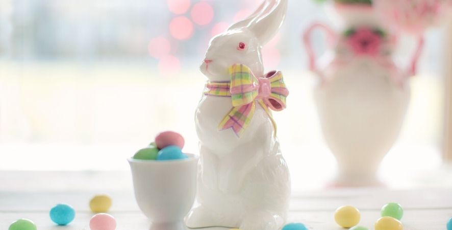 Egg-Cellent Easter Crafts & Recipes
