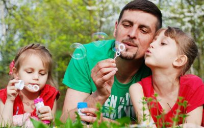 Fathers Raising Daughters: 10 Tips All Dads Should Know