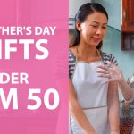The Best Personalised Mother's Day Gifts under RM 50 this year