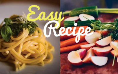 Running Out of Food Recipes? Check out these 12 Easy Ideas on YouTube!