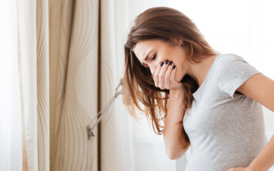 Relief from pregnancy nausea: Have you tried these remedies?