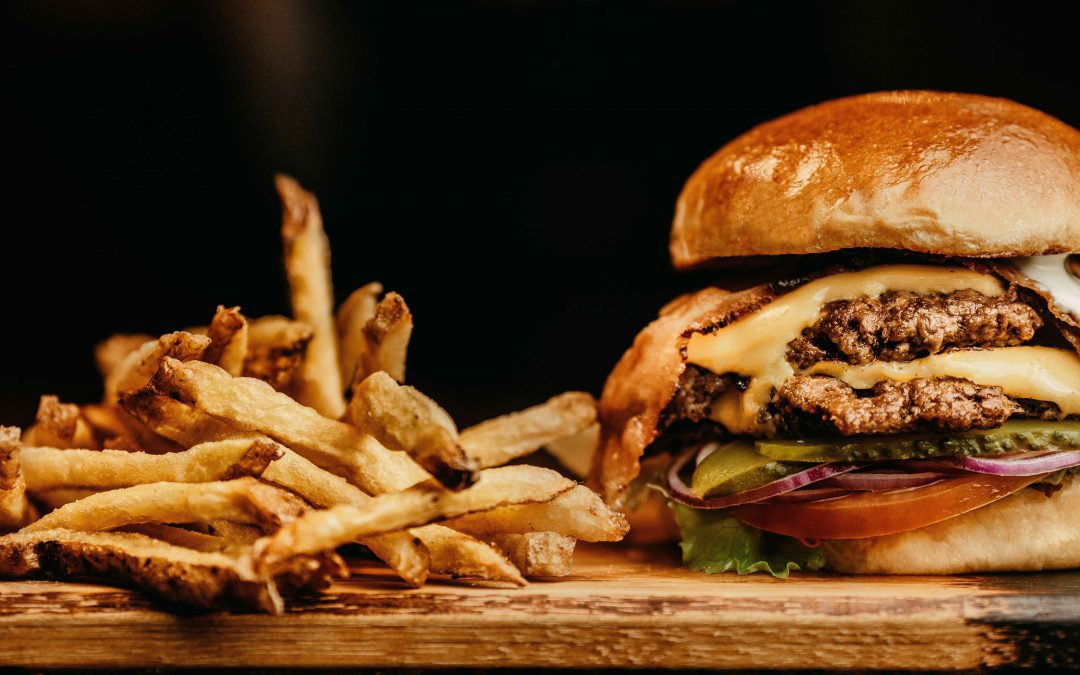 Healthy-ish Fast Food Options